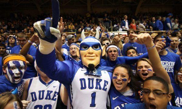 Duke vs South Carolina Live Stream
