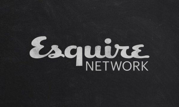 Esquire Network live stream