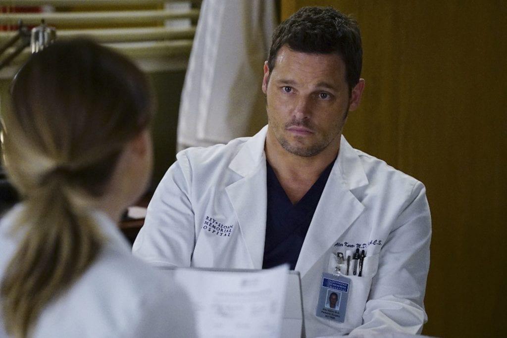 Grey\'s Anatomy Live Stream: Watch Season 13, Episode 16 Online ...