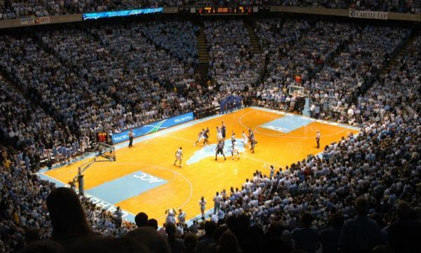 Kentucky vs North Carolina Live Stream