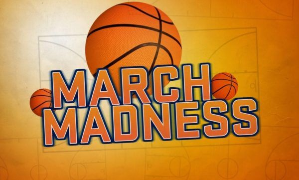 March Madness channels