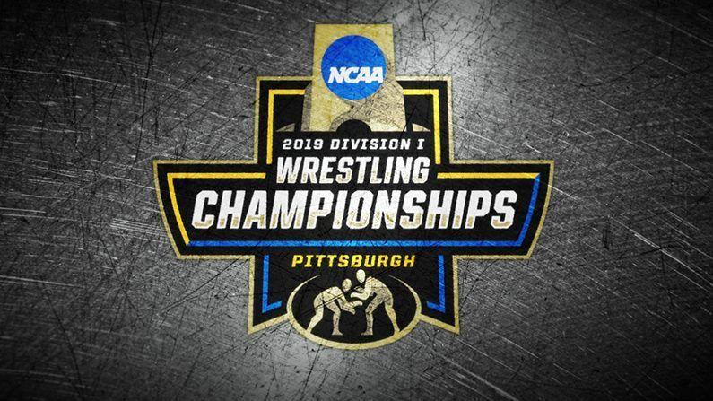 NCAA Wrestling Championship Live Stream