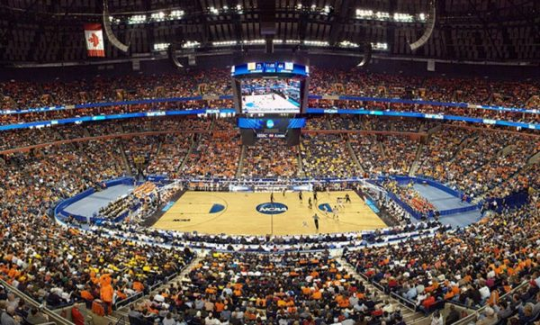 Iowa State vs Nevada Live Stream