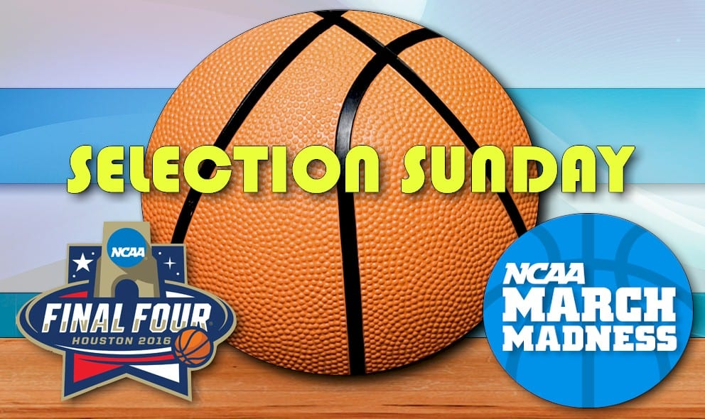 Selection Sunday live stream
