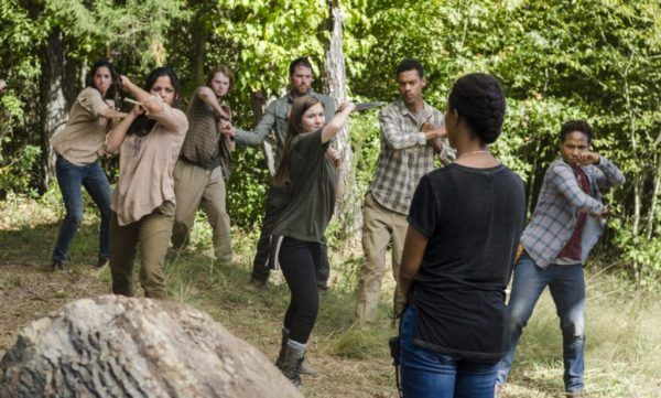 watch The Walking Dead Season 7 Episode 14 online
