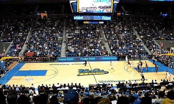 UCLA vs Kent State Live Stream