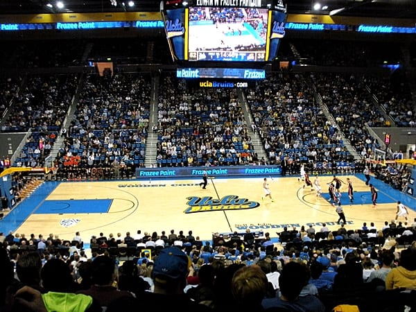 UCLA vs Kent State Live Stream