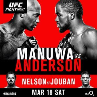 Watch UFC Fight Night 107 Online