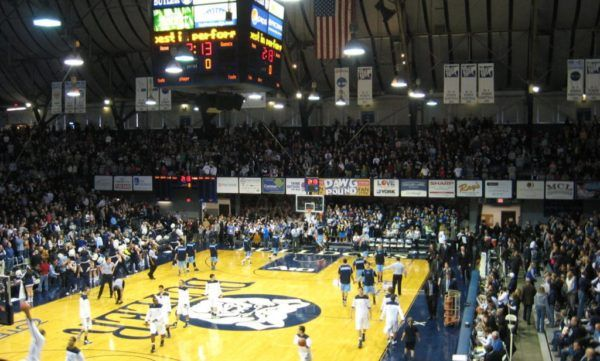 Watch Butler vs Middle Tennessee Online