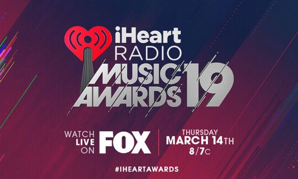 watch iHeartRadio Music Awards online