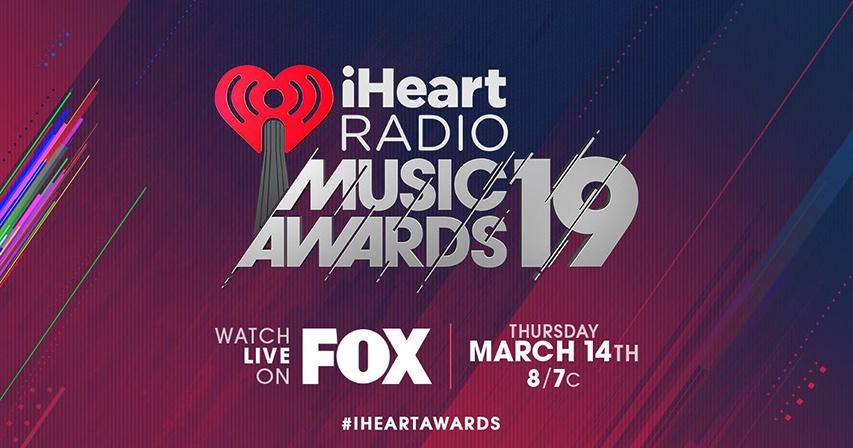 watch iHeartRadio Music Awards online