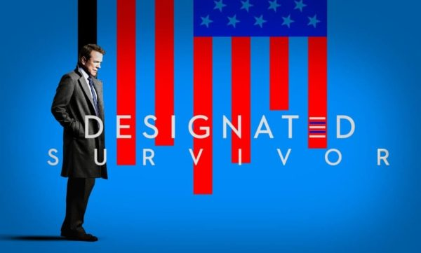 watch Designated Survivor online