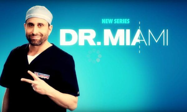 watch Dr Miami online