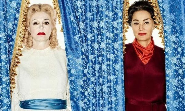 watch Feud Bette and Joan Season 1 Episode 5 online