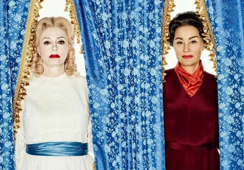 watch Feud Bette and Joan Season 1 Episode 5 online