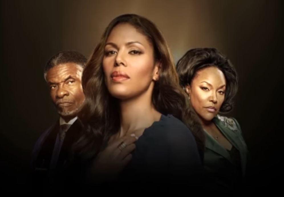 watch Greenleaf season 2 Episode 3 online