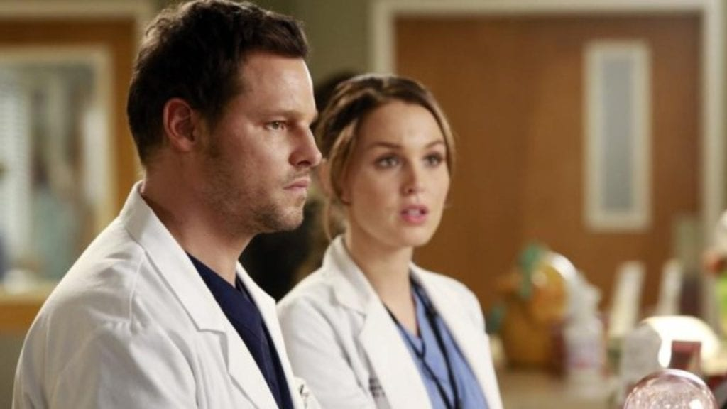 Watch Greys Anatomy Season 13 Episode 17 Online