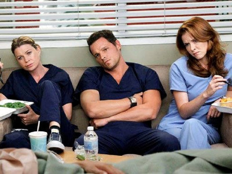 How to Watch Greys Anatomy Season 13 Episode 15 Online