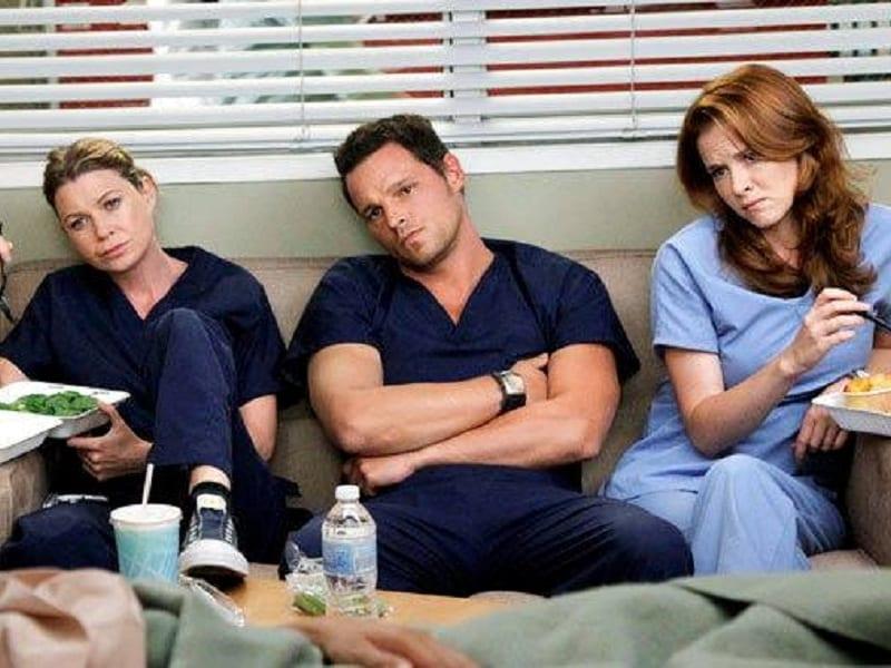 watch Greys Anatomy live stream