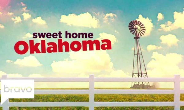 watch Sweet Home Oklahoma online