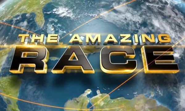 watch The Amazing Race online