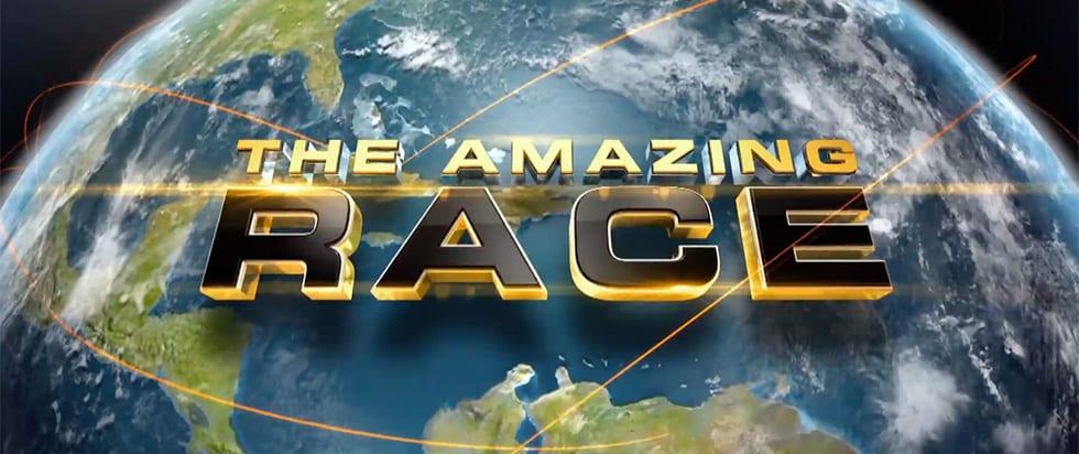 watch The Amazing Race online