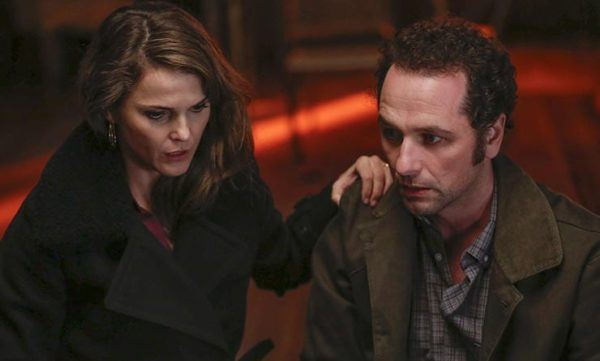 watch The Americans Season 5 Episode 2 online