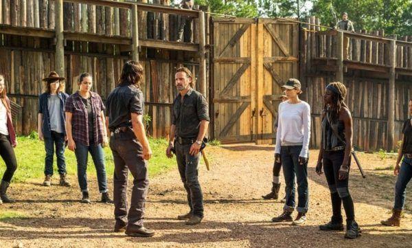 watch The Walking Dead Season 7 Episode 16 online