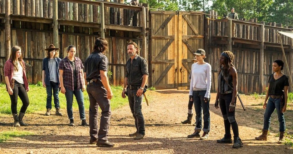 Tvnow The Walking Dead