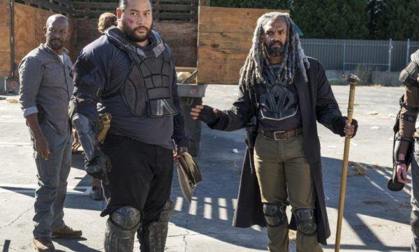 watch The Walking Dead Season 7 Episode 13 online