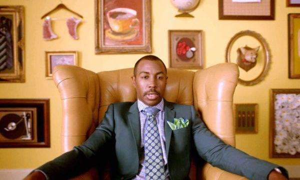 watch Upscale with Prentice Penny online