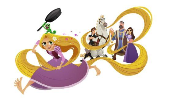 watch tangled before ever after online