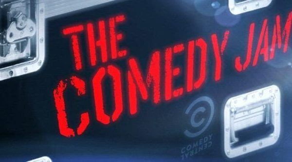 watch the comedy jam online