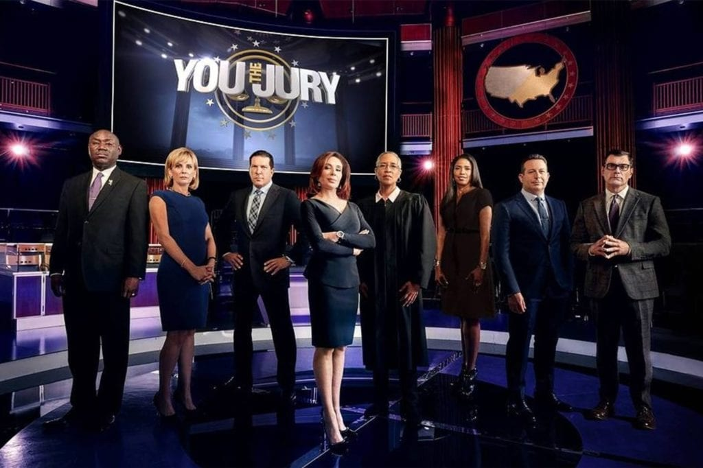 watch you the jury online