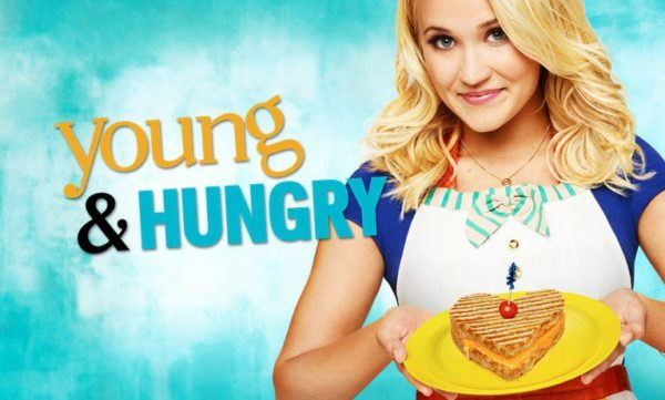 watch young and hungry