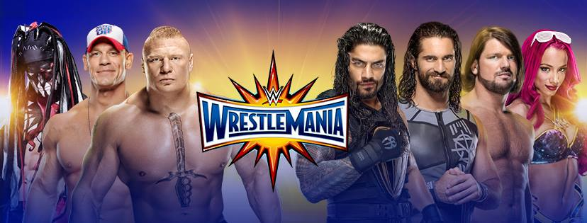 Wwe Wrestlemania 33 Stream