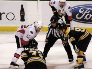 Bruins vs Senators Game 1 Live Stream