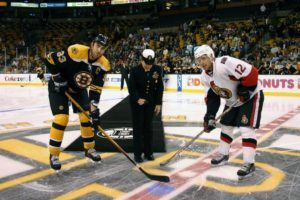 Bruins vs Senators Game 2 Live Stream