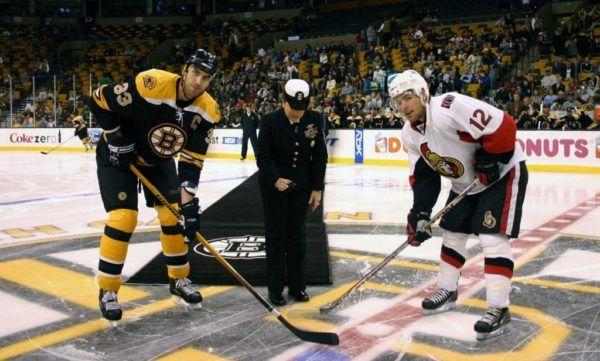 Bruins vs Senators Game 2 Live Stream
