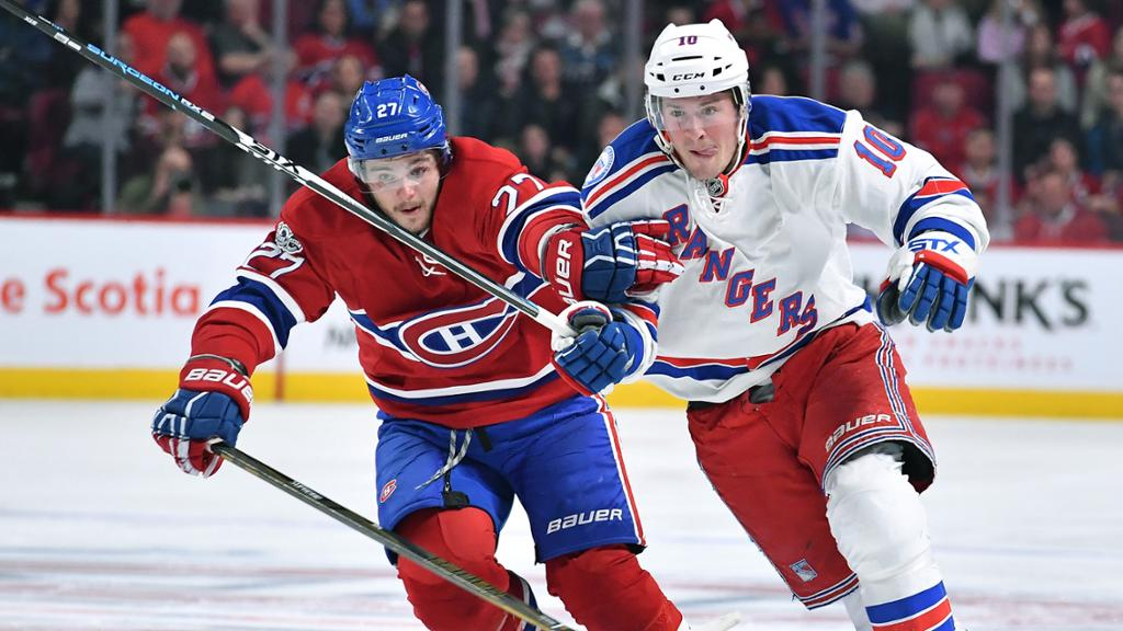 Canadiens vs Rangers Game 3 Live Stream: Watch Online ...