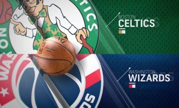 Celtics vs Wizards Game 1 live stream