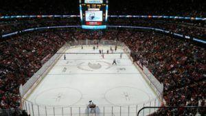 Flames vs Ducks Game 1 Live Stream