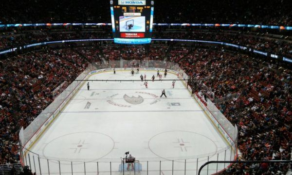 Flames vs Ducks Game 1 Live Stream