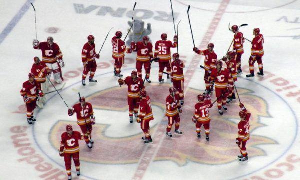 Flames vs Ducks Game 2 Live Stream