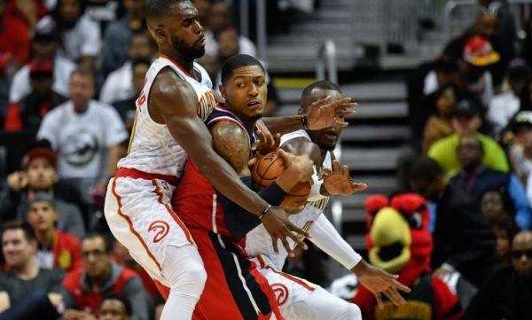 Hawks vs Wizards live stream