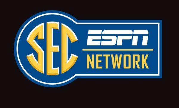 SEC Network live stream