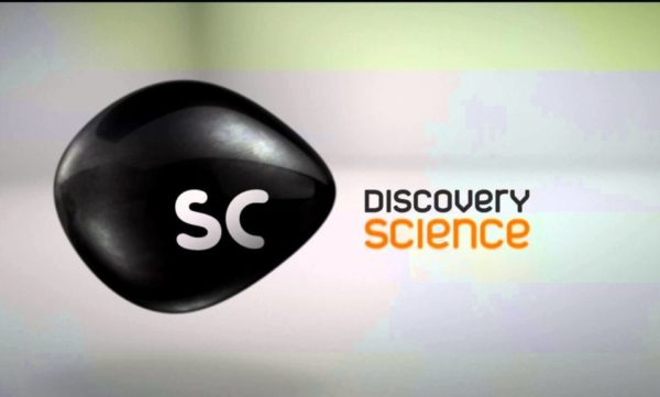 Science live stream