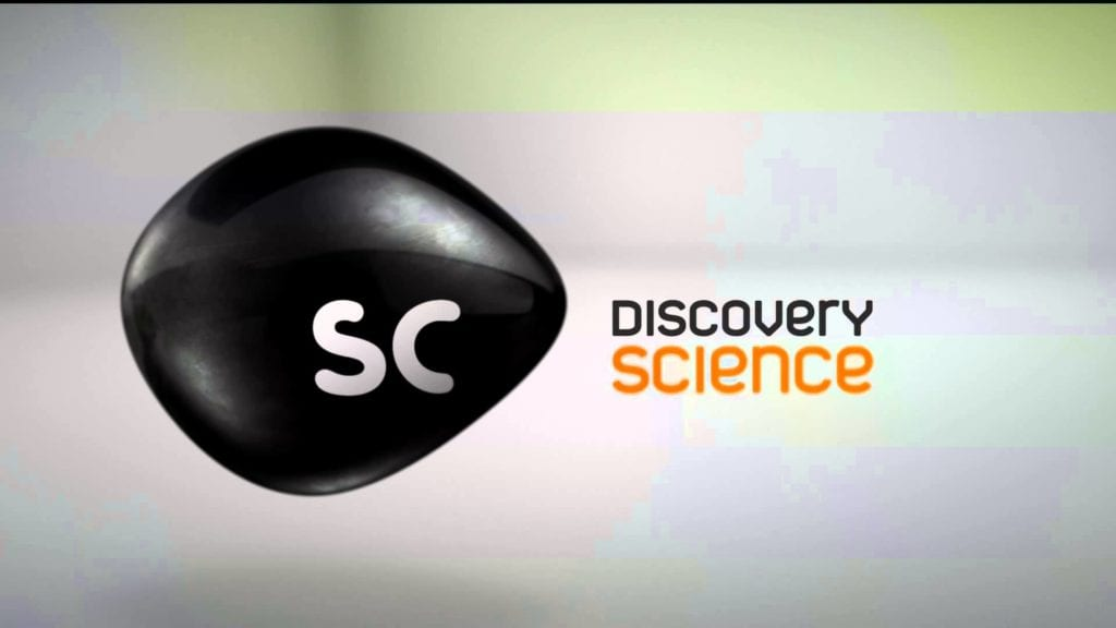 Science live stream