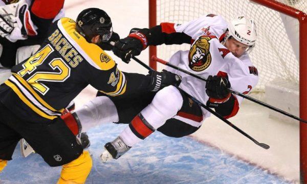 Senators vs Bruins Game 4 Live Stream