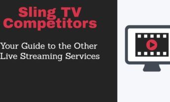 Sling TV competitors